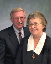 Harold and Myrna Carpenter